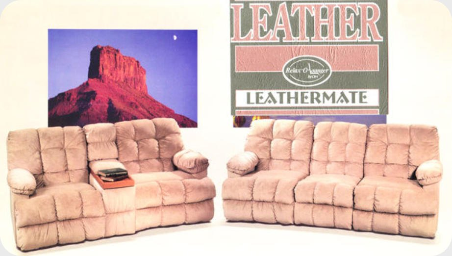 Astonishing Leather Mate Ocoug Best Dining Table And Chair Ideas Images Ocougorg